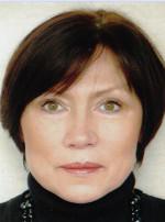 Sabine Zehrfeld